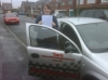 Donna passed with 1st Start Driving School