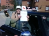Hava passed with 1st Start Driving School