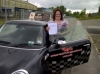 Kelly passed with 1st Start Driving School