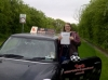 Molly passed with 1st Start Driving School