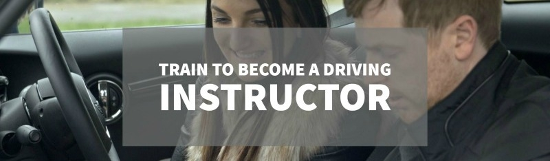 ADI Driving Instructor Training Nottingham