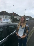 Devon  passed with Andy Woodgate Driver Training Ltd