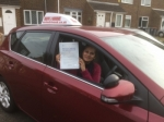 Fardose passed with Autodriveuk