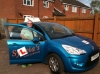 Jenny Bailey - Sheringham passed with Sylvia's School of Motoring