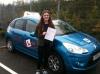 Abi Wills - Buxton/Aylsham passed with Sylvia's School of Motoring