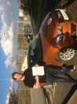 Ben Simpson-Dormer passed with Sylvia's School of Motoring
