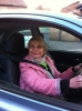Heather from Cromer passed with Sylvia's School of Motoring