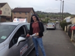 Jake passed with DB Driving School