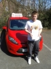 ASH passed with Drivemark Driving School