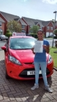 Amandeep passed with Drivemark Driving School