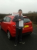 ASTON passed with Drivemark Driving School