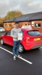 Ben passed with Drivemark Driving School