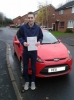 Charlie. passed with Drivemark Driving School