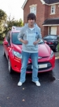 Phil passed with Drivemark Driving School