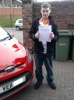 Mike. passed with Drivemark Driving School