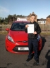 Tom. passed with Drivemark Driving School
