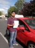 Biswajit. passed with Drivemark Driving School