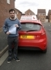 Jules. passed with Drivemark Driving School