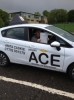Ben Wells passed with Driving Ace School Of Motoring