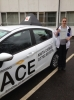 Gemma Hields passed with Driving Ace School Of Motoring
