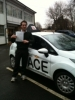 Martin Wills passed with Driving Ace School Of Motoring
