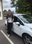 Will Wine passed with Driving Ace School Of Motoring