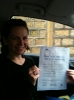 DIANA CAMPBELL passed with Driving Ace School Of Motoring