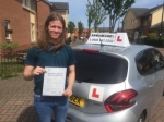 Paul passed with John Michael Driving School