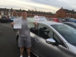 Michael from south shields! passed with John Michael Driving school