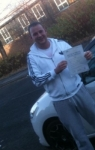 Craig, Mc passed with John Michael Driving School