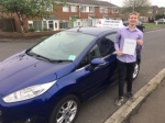 Tom Walls passed with John Michael Driving School