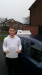 Ethan Short passed with John Michael Driving School