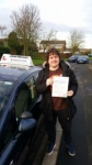 Ben Ritson passed with John Michael Driving School