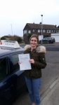 Daisy Mason passed with John Michael Driving School