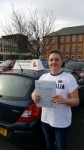 Matthew  passed with John Michael Driving school