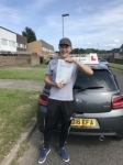 owen passed with John Michael Driving School
