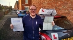 Ian George  passed with John Michael Driving school