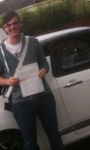 Dan Gr passed with John Michael Driving School