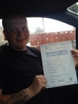 Harry M passed with John Michael Driving school