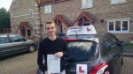 Ryan McCarth passed with John Michael Driving School