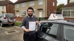 William Guile  passed with John Michael Driving school