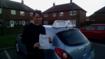 Josh pescod passed with John Michael Driving school