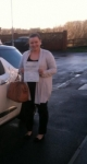 kayleighy passed with John Michael Driving school