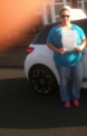 Kelsey, H passed with John Michael Driving School