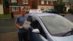 kieran hart passed with John Michael Driving School