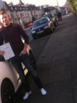 Sean, R passed with John Michael Driving school