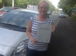 New passer added 13/02/2016 passed with KSM Driving School