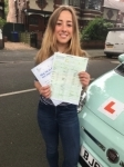 Emma-Aug-17 passed with KSM Driving School