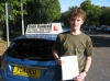 Andy Metcalfe passed with Colin Kentish Driver Training
