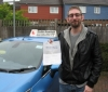 Trevor Larkin passed with Colin Kentish Driver Training